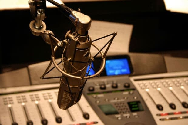 El Futuro De La Radio y TV Por Internet
