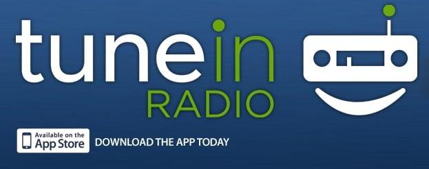 ¿Cómo agregar mi Radio en Tunein.com?